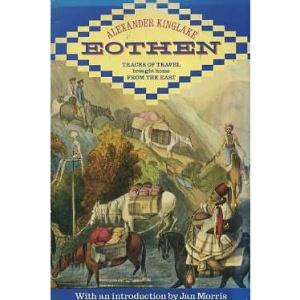 Eothen (Oxford Paperbacks)