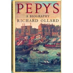 Pepys: A Biography (Oxford Paperbacks)