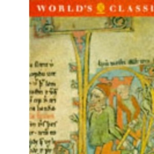 Erik the Red and Other Icelandic Sagas (World's Classics)
