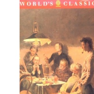 Under Western Eyes (World's Classics)