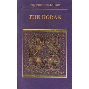 The Koran (World's Classics)