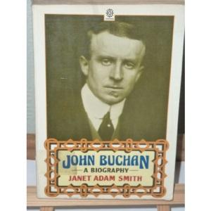John Buchan: A Biography (Oxford Paperbacks)