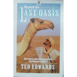 Beyond the Last Oasis: A Solo Walk in the Western Sahara