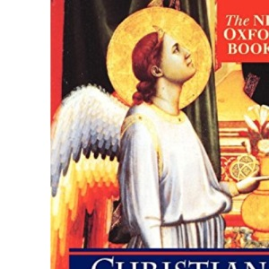 The New Oxford Book of Christian Verse (Oxford paperbacks)