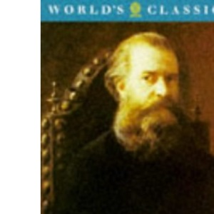 Fathers and Sons (World's Classics)