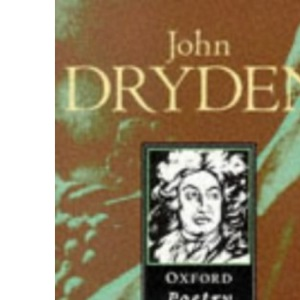 John Dryden (Oxford Poetry Library)