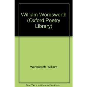 William Wordsworth (Oxford Poetry Library)