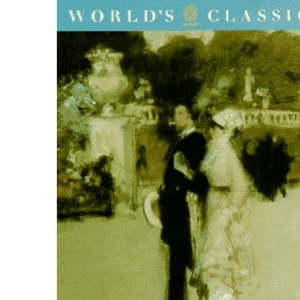 The Good Soldier: A Tale of Passion (World's Classics)