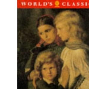The Children of the New Forest (World's Classics S.)