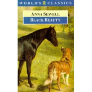 Black Beauty (World's Classics)