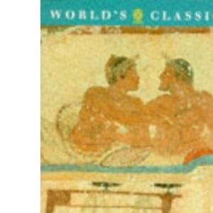 Symposium (World's Classics)
