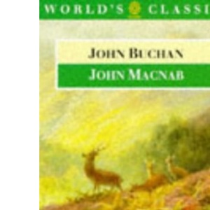 John Macnab (World's Classics)