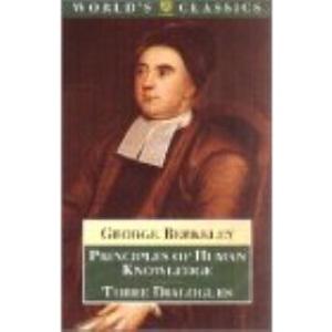 Principles of Human Knowledge (World's Classics)