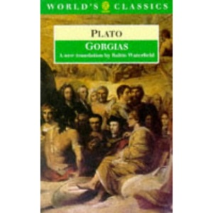 Gorgias (World's Classics)