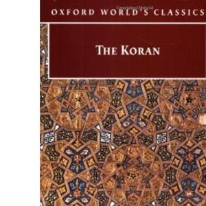 The Koran (Oxford World's Classics)