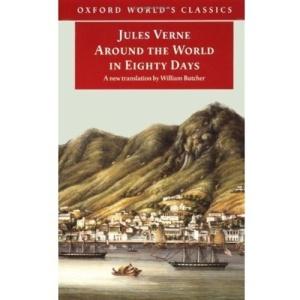 Around the World in Eighty Days (Oxford World's Classics)