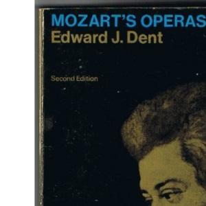 Mozart's Operas (Oxford Paperbacks)