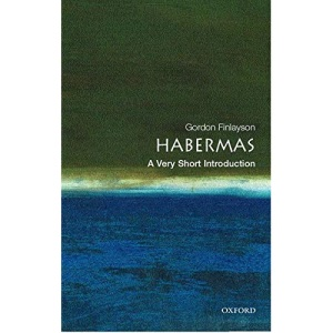 Habermas: A Very Short Introduction (Very Short Introductions)