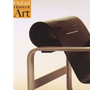 Twentieth Century Design (Oxford History of Art)