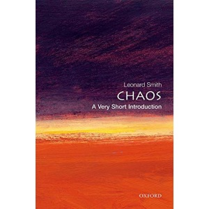 Chaos: A Very Short Introduction (Very Short Introductions)