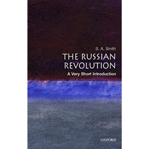 The Russian Revolution: A Very Short Introduction (Very Short Introductions)