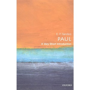Paul: A Very Short Introduction (Very Short Introductions)