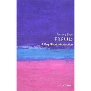 Freud: A Very Short Introduction (Very Short Introductions)