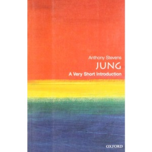 Jung: A Very Short Introduction: 40 (Very Short Introductions)