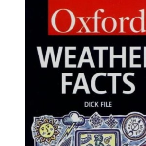 Weather Facts (Oxford Paperback Reference)
