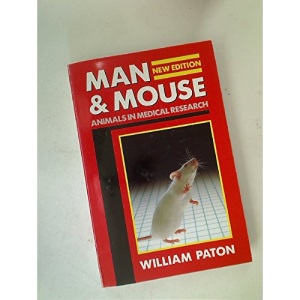 Man and Mouse: Animals in Medical Research