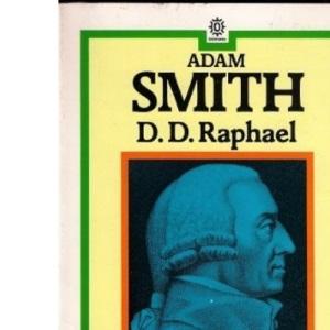 Adam Smith (Past Masters)