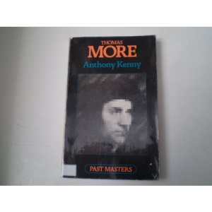 Thomas More (Past Masters)