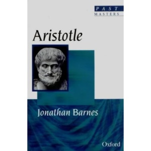 Aristotle (Past Masters)