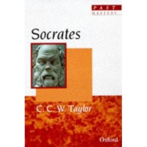 Socrates (Past Masters)