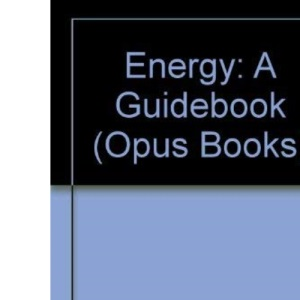 Energy: A Guidebook (Opus Books)