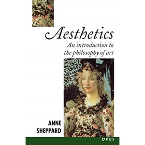 Aesthetics: An Introduction to the Philosophy of Art (Oxford Paperbacks) (OPUS)