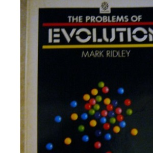The Problems of Evolution (OPUS)