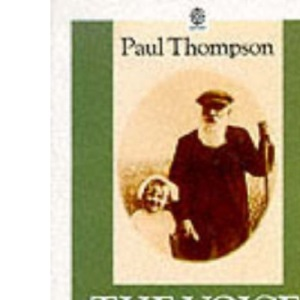 The Voice of the Past: Oral History (Opus Books)