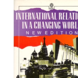 International Relations in a Changing World (OPUS)