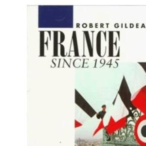 France Since 1945 (OPUS)