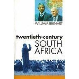 Twentieth-century South Africa (OPUS)