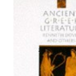 Ancient Greek Literature (OPUS)