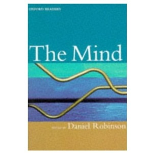The Mind (Oxford Readers)
