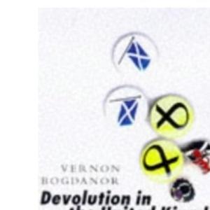 Devolution in the United Kingdom (OPUS)