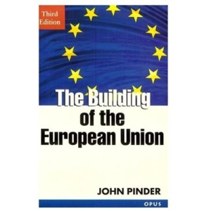 The Building of the European Union (OPUS)