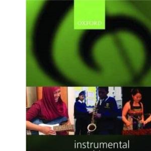 Instrumental Teaching: Oxford Music Education