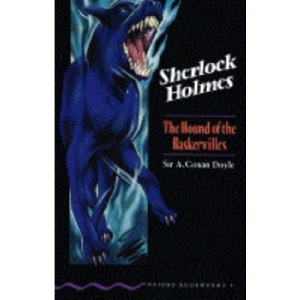 The Hound of the Baskervilles (Oxford Bookworms)