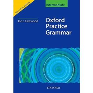 Oxford Practice Grammar Intermediate: Without Key