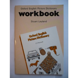 Oxford English Picture Dictionary: Workbk