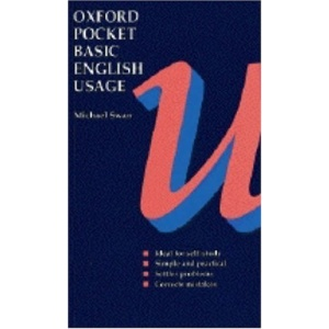 Oxford Pocket Basic English Usage